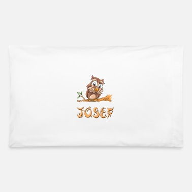 Josefina Josef Owl - Pillowcase 32'' x 20''