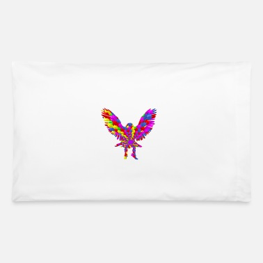Angel angel - Pillowcase 32'' x 20''