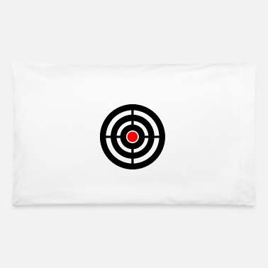 archery arrow bow crossbow target sports62 - Pillowcase 32'' x 20''