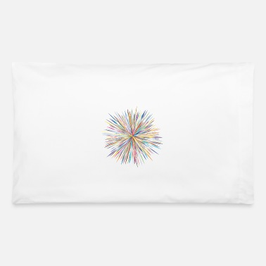 Explosion explosion - Pillowcase 32'' x 20''
