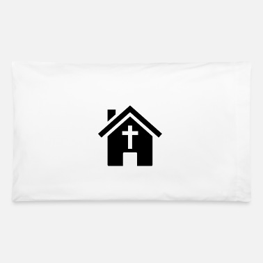 House house - Pillowcase 32'' x 20''