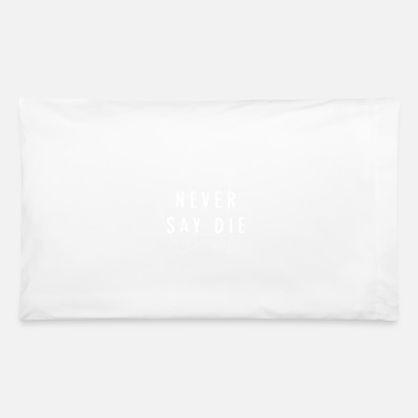 Dubstep dubstep - Pillowcase 32'' x 20''