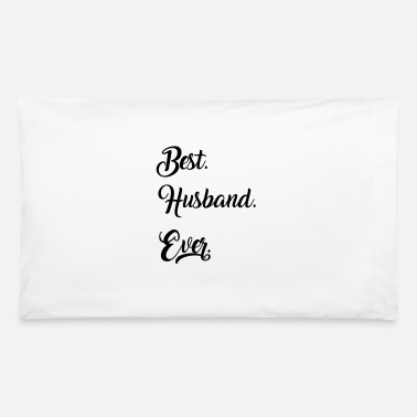 Husband Husband - Pillowcase