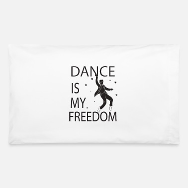 Dancer Dancer - Pillowcase 32'' x 20''