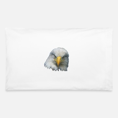Eagle eagle - Pillowcase 32'' x 20''