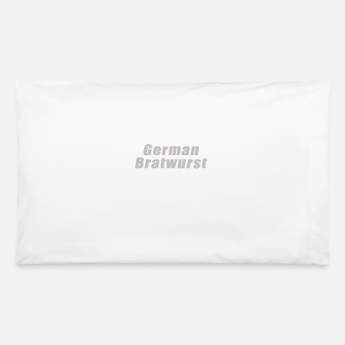Germany germany - Pillowcase 32'' x 20''