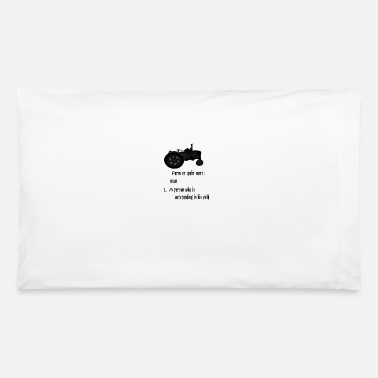 Farmer farmer - Pillowcase