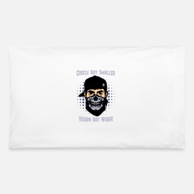 Vision vision - Pillowcase 32'' x 20''