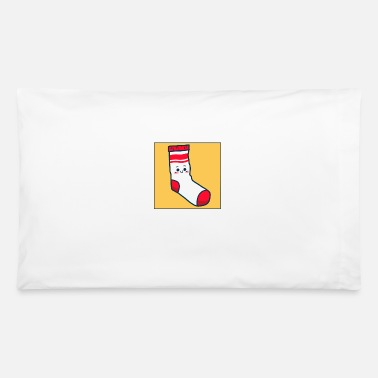Foot Footsock - Pillowcase 32'' x 20''