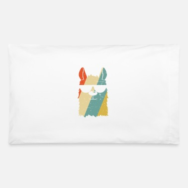Dromedary ALPAKA - Pillowcase 32'' x 20''