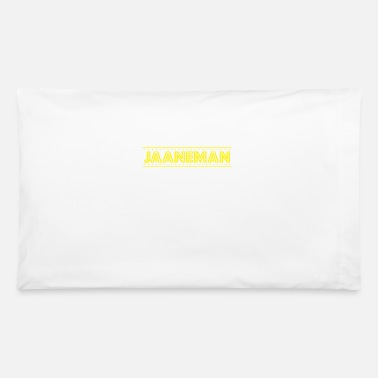 Hindi Jaaneman Hindi Music - Pillowcase 32'' x 20''