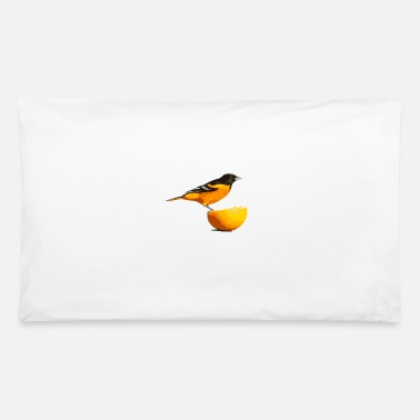 Oriole Bird bird oriole - Pillowcase 32'' x 20''