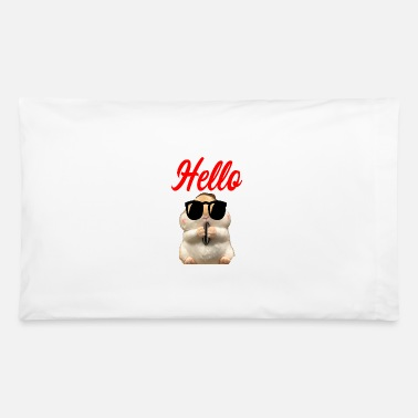 Hello Hello - Pillowcase 32'' x 20''