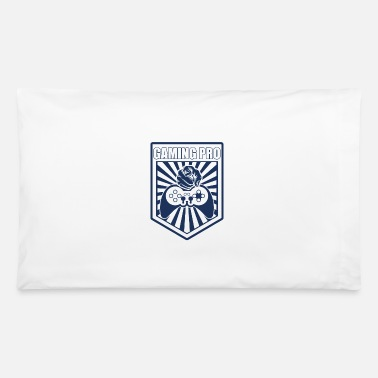 Pc PC Gamer PC Gamer PC Gamer PC Gamer - Pillowcase 32'' x 20''