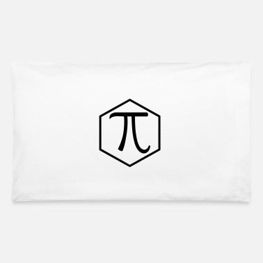 Pi Pi - Pillowcase