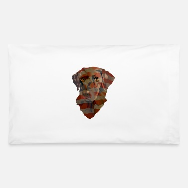 Lab Lab - Pillowcase 32'' x 20''