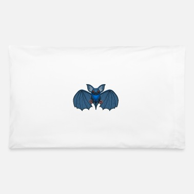 Fu Fu Bat - Pillowcase 32'' x 20''