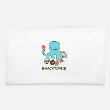 Snack snacks - Pillowcase