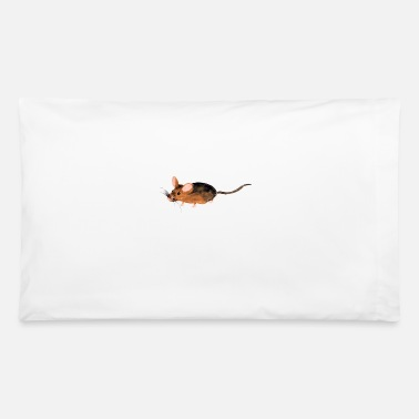 Rodent Rodent - Pillowcase 32'' x 20''