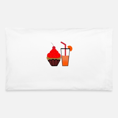 Snack Snack - Pillowcase