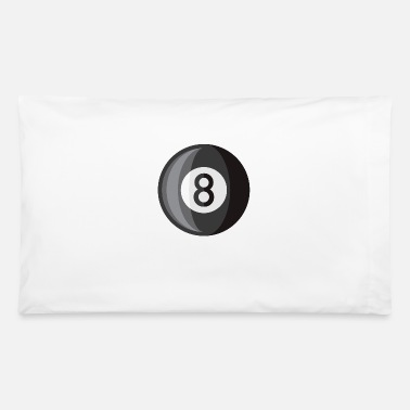 8 Ball 8 Ball - Pillowcase 32'' x 20''