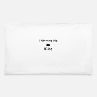 Bliss Bliss - Pillowcase 32'' x 20''