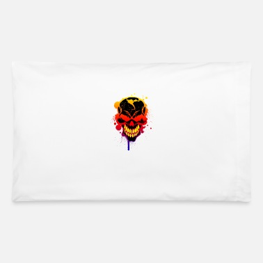 Skull skull - Pillowcase 32'' x 20''