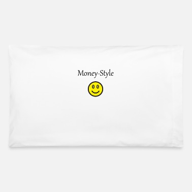 Money Smile - Pillowcase 32'' x 20''