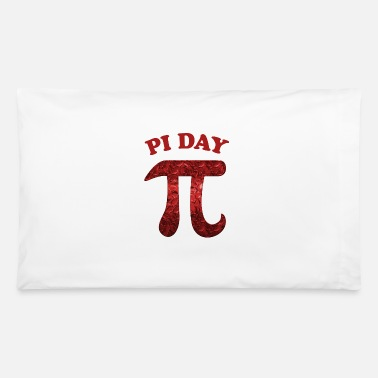 Pi Day Pi Day - Pillowcase 32'' x 20''
