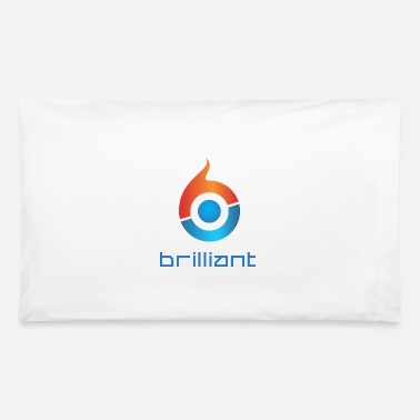 Brilliant Brilliant - Pillowcase