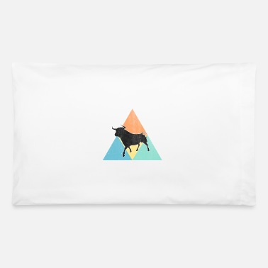 Bull Bull - Pillowcase