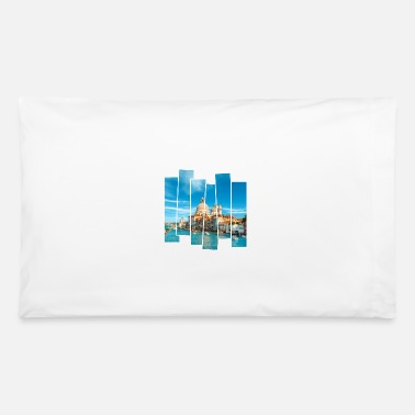 Photo photo - Pillowcase 32'' x 20''