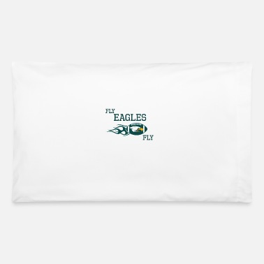 Fly Fly Eagles fly - Pillowcase 32'' x 20''