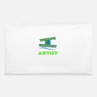 Artist ARTIST - Pillowcase