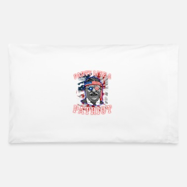 Roosevelt Theodore Roosevelt 4th Of July - Pillowcase 32  39 ... f0f5267a5d45