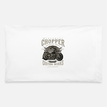 Chopper Chopper - Pillowcase