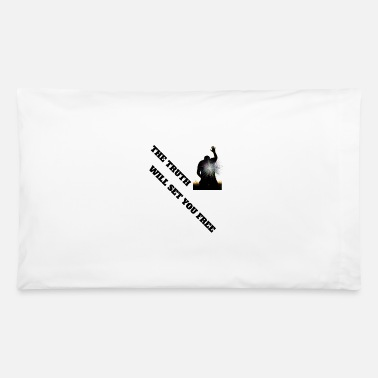 Truth THE TRUTH - Pillowcase