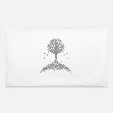 Tree Trees - Pillowcase 32'' x 20''