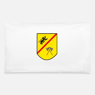 Coat Of Arms Coat of arms - Pillowcase 32'' x 20''