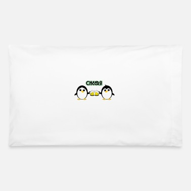 Cheers Cheers - Pillowcase