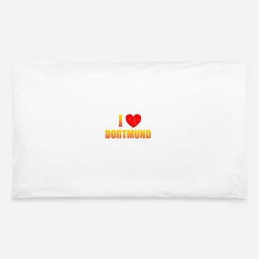 Dortmund Dortmund - Pillowcase 32'' x 20''