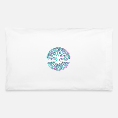 Tree Tree - Pillowcase 32'' x 20''