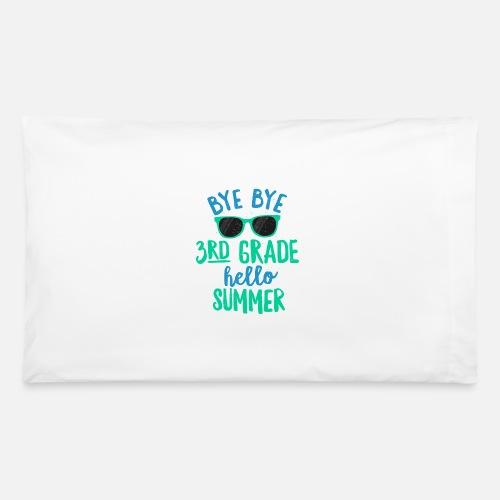 6d87ec9c6ff Bye Bye 3rd Grade Hello Summer Shirt School Teachers   Kids by 14th ...