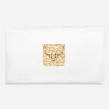 Antler Antler - Pillowcase 32'' x 20''