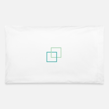 Square Squares - Pillowcase