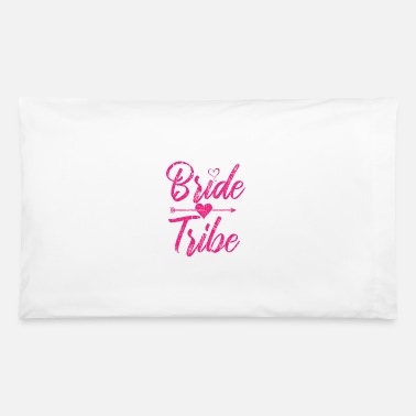 Bride Bride - Pillowcase
