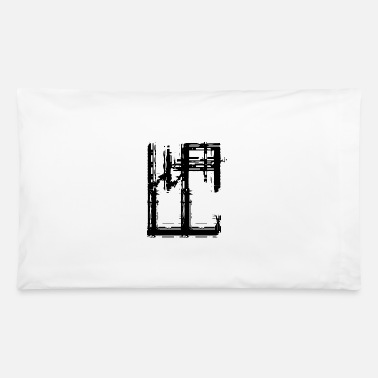 Wall Wall - Pillowcase
