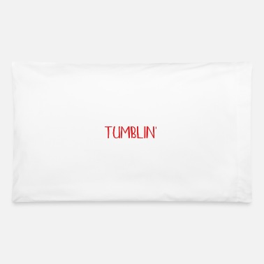 Gymnast Every Day I'm Tumblin Gymnastics - Pillowcase 32'' x 20''
