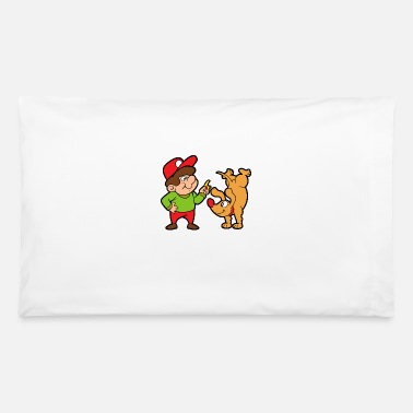 Pet Dog Trainer - Pillowcase