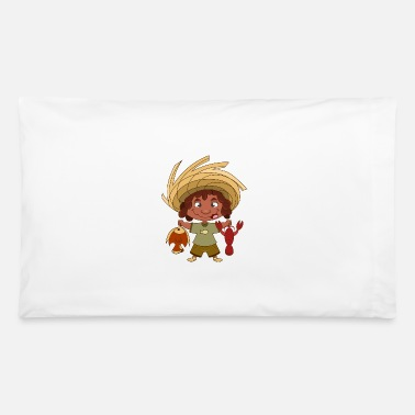 Fisherman fisherman - Pillowcase